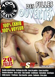 [Telsev] Des filles ouvertes Scene #8 cover