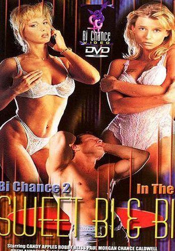 Bi Chance Video - Bi Chance 2 - The Sweet Bi and Bi cover