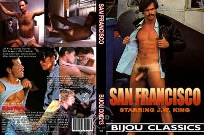San Francisco (1982) cover