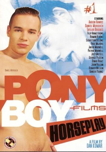 PonyBoy 1: Horseplay