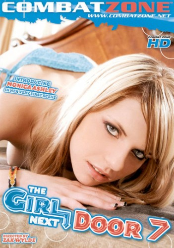 The girl next door vol7