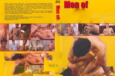 Men Of...(...Alanya,Men Of Antalya 2 ,Men Of Adana 2, Istanbul 3) cover