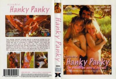 A Little Bit of Hanky Panky (1984) - Ginger Lynn, Diva, Jamie Gillis