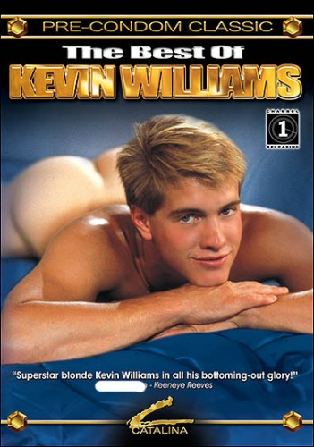 The Best of Kevin Williams cover