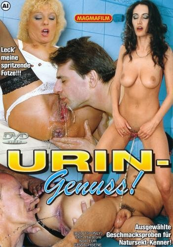 Urin-Genuss cover