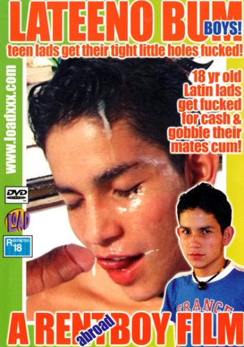 Lateeno Bum Boys (2007) cover