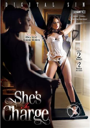 Riley Reid, Bonnie Rotten, Remy LaCroix, Adriana Chechik - Shes In Charge (2015)