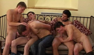 Raw Orgy Russian Sluts