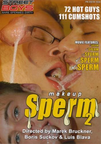Makeup Sperm 2