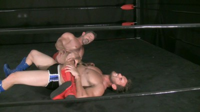 Muscle Domination Wrestling - S14E02
