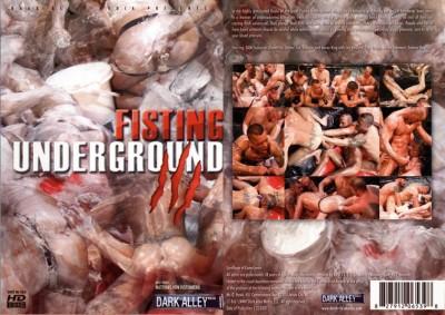 Dark Alley Media – Fisting Underground 3 (2007)