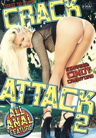 Crack Attack 2 (2005) cover