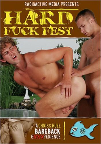 Hard Fuck Fest cover