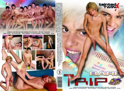 Bare Trip (Vimpex Gay Media - Tainted Twinx)