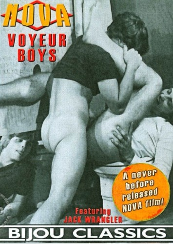 Voyeur Boys 1978