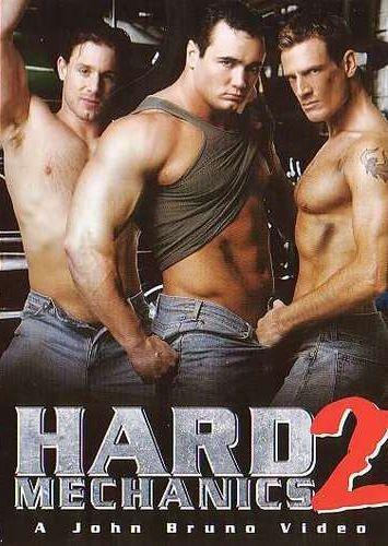Hard Mechanics Vol. 2