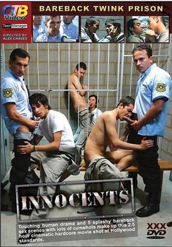 Bareback Twink Prison-Innocents