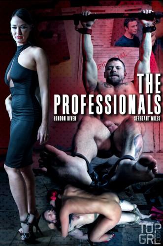 TG Nov 01, 2016 - The Professionals