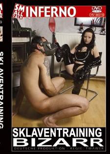 [Small Talk] Sklaventraining bizarr Scene #5 cover