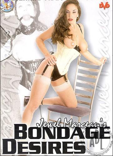 Bondage Desires cover