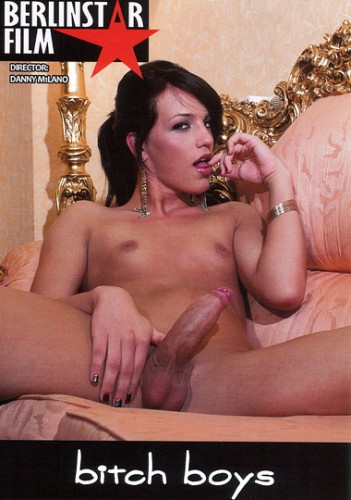 Bitch Boys (2011/DVDRip)