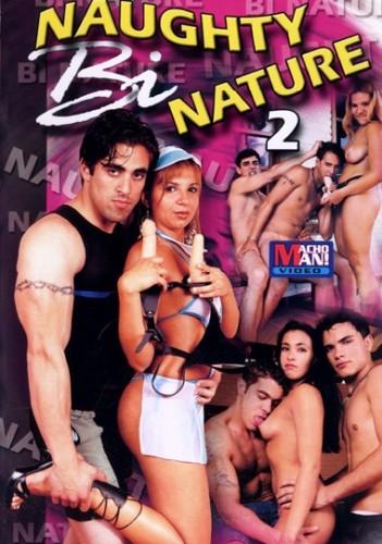 Naughty Bi Nature 2 cover