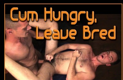 Cum Hungry, Leave Bred cover