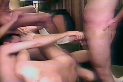 [Sebastian's Studios] Boys Who Likes Their Holes Scene #4