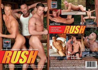 Rush For Sex - Dallas Reeves, Josh Weston, Chad Hunt