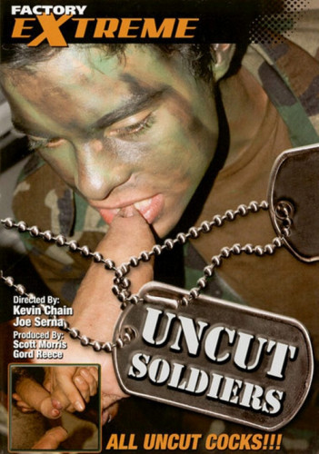 Uncut Soldiers cover