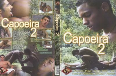 Capoeira 2 (2003) DVDRip cover