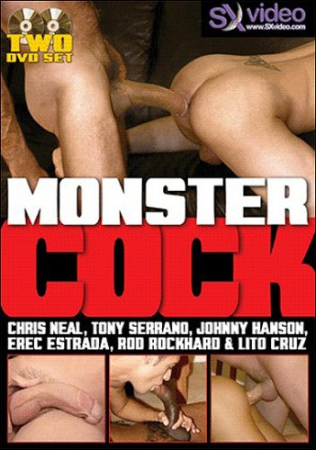 SX Video - Monster Cock cover