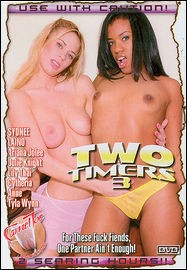 Two Timers vol 3 cover