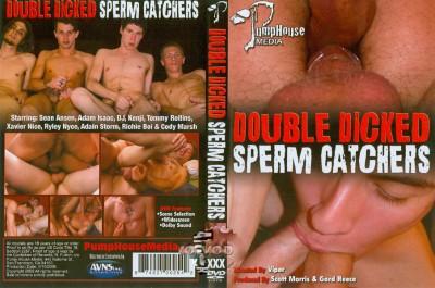 Double Dicked Sperm Catchers