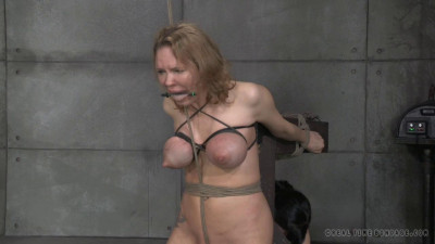 Broken Blonde - Rain DeGrey and Ashley Lane