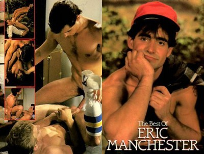 Catalina Video – The Best of Eric Manchester (1991)