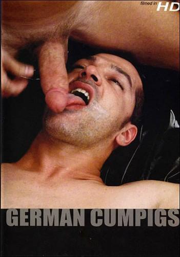 German Cumpigs cover
