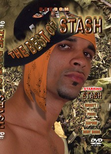 The best of Stash cover