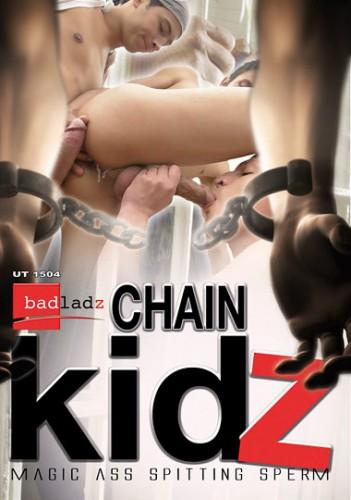 Chain Kidz - Magic Ass Spitting Sperm