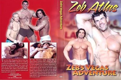 Zeb's Vegas Adventure
