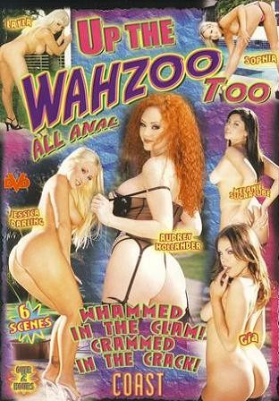 Up The Wahzoo Too (2004) cover