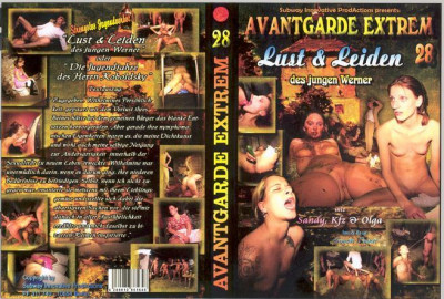 Avantgarde Extreme cover
