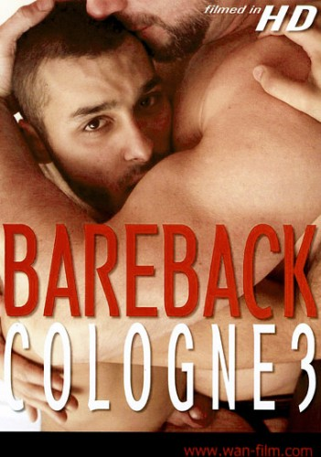 Bareback Cologne 3 cover