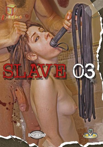 Slave 03 DVDRip cover