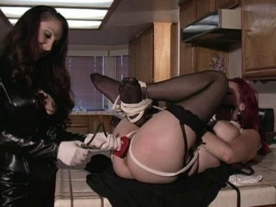 Tied Ladies In Turmoil cover