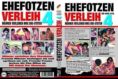 Ehefotzen Verleih 4  (2006/DVDRip) cover