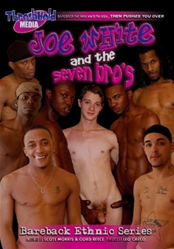 Joe White and the Seven Bro's  ( ThreshHold Media ) cover