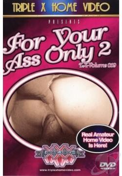 For your ass only vol2
