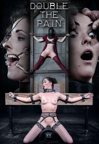 Double the Pain - Bianca Breeze , HD 720p