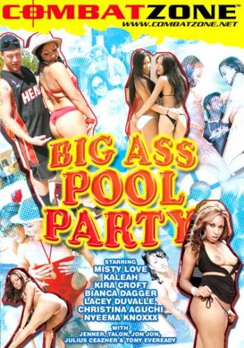 Big ass pool party vol1